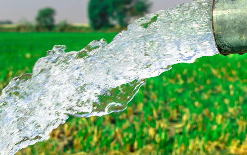 Réhabilitation des réseaux d'eau potable Seine et Marne