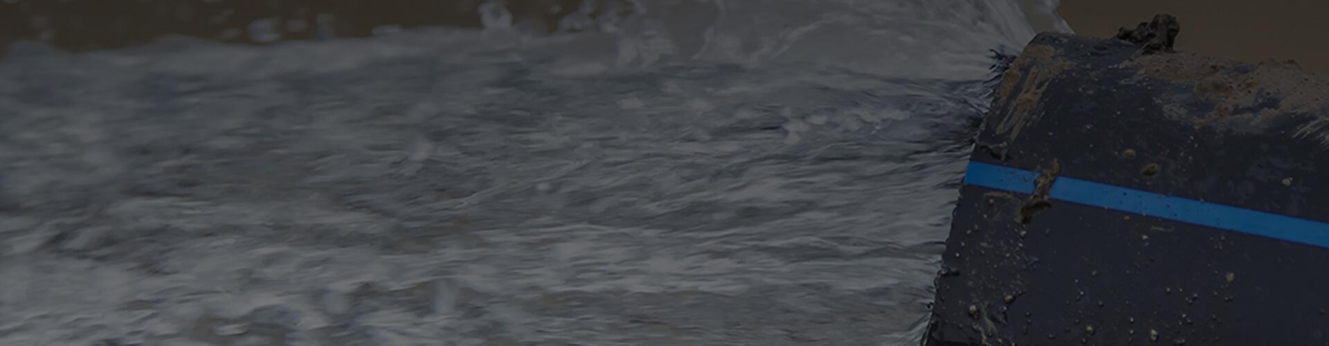 entretien réseaux d'eau potable Seine et Marne